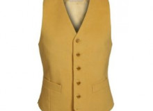 An honest waistcoat (chords by Thomas Hardy)