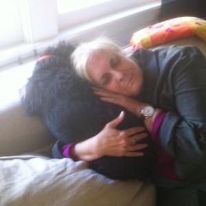 Author Alison Leslie Gold